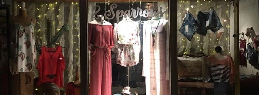 2 Sparrows Boutique
