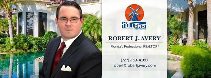 Robert J Avery / Holland Associates