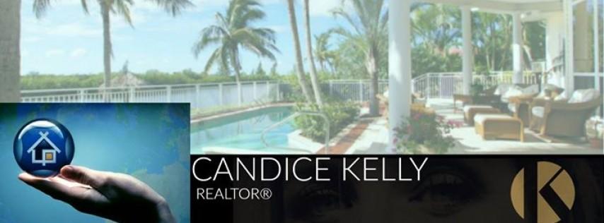 Candice Kelly, Realtor
