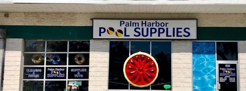 Palm Harbor Pool Supplies