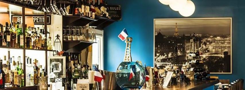 Parts of Paris French Bistro
