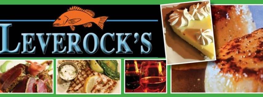 Leverock's Seafood Restaurant
