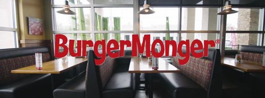 Burger Monger St Pete