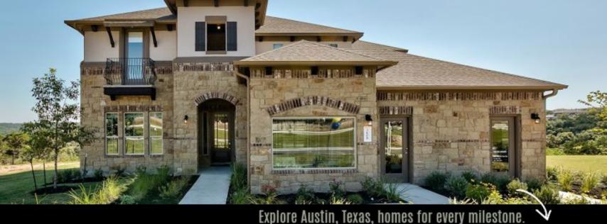 Milestone Community Builders |UT Campus Austin