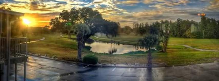 Crystal River Golf Club and Rumors Bar & Bistro