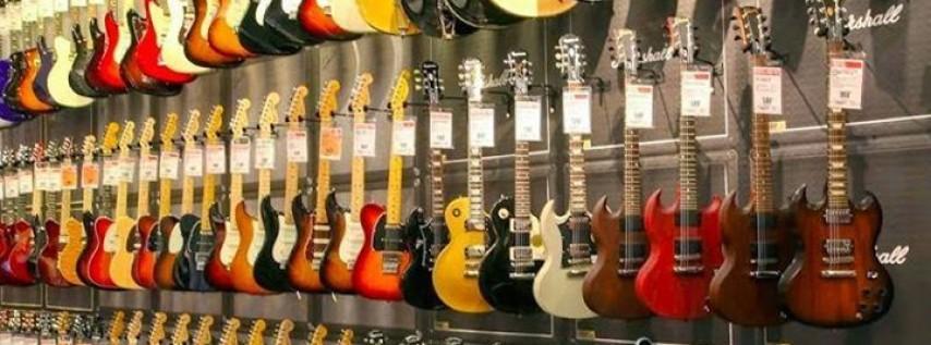 Guitar Center   Daytona Beach