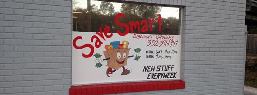 SaveSmart Discount Grocery