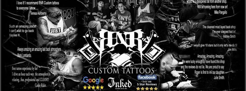 RNR Custom Tattoos