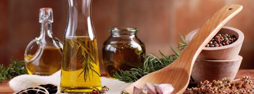 The Olive Oil Market