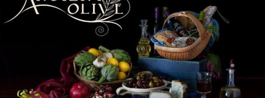 The Ancient Olive of The Villages