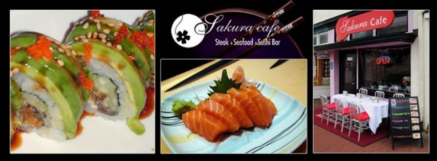 Official Sakura Cafe