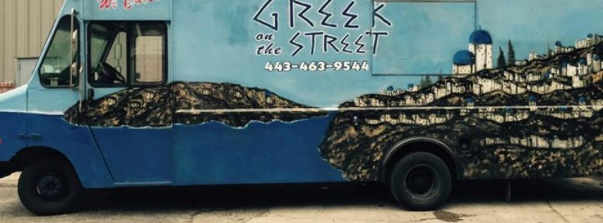 Greek on the Street