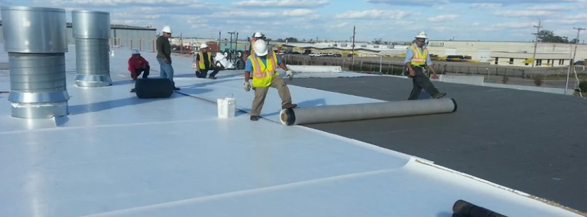 Richmond Roofing Experts