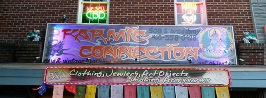 Karmic Connection
