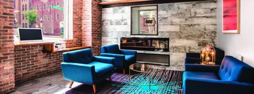 La Quinta Inn & Suites Baltimore - Downtown