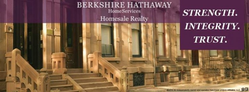 Berkshire Hathaway Homesale Realty