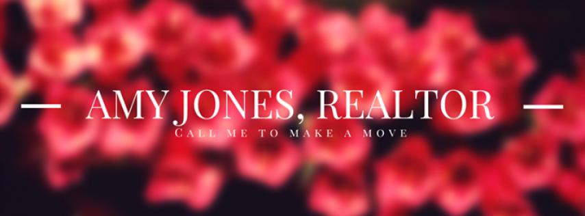Amy J. Jones, Realtor