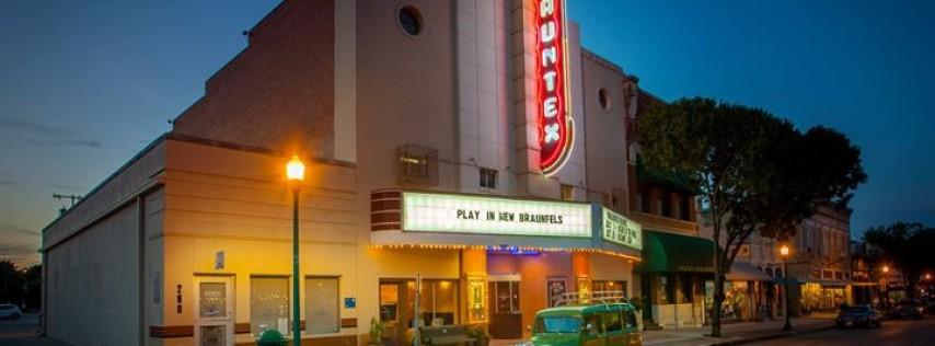 Brauntex Theatre