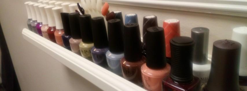 Nails By Indigo