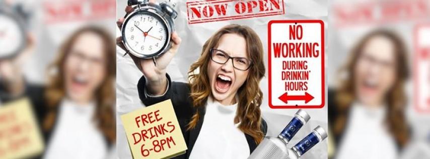 The Office Orlando Bar - Bar - Orlando - Orlando
