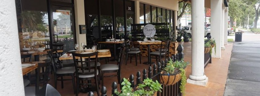 Pascal's Artisan Bistro and Gourmet Coffee