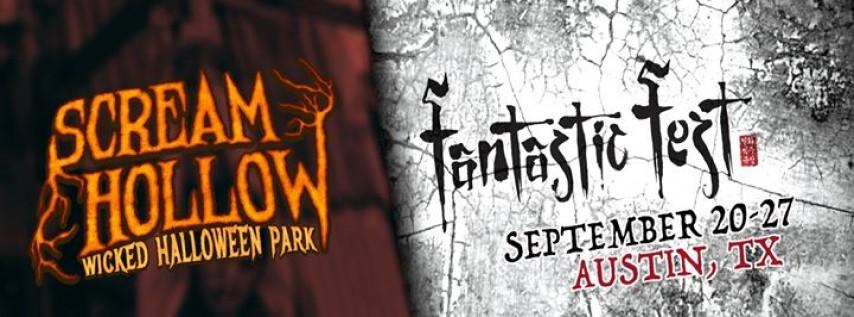 Scream Hollow Austin/Bastrop/Smithville