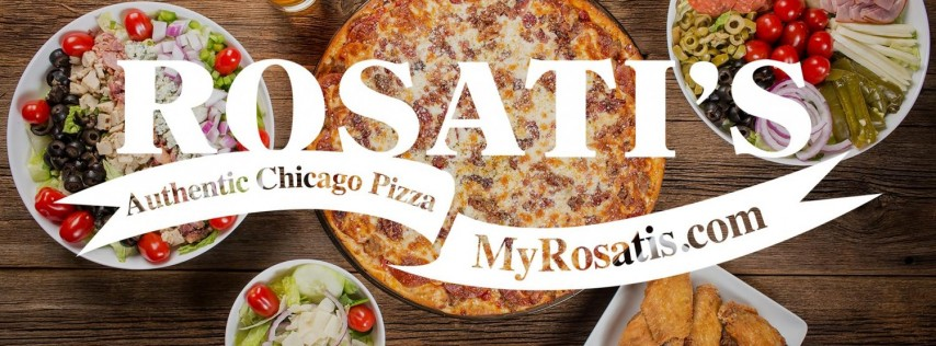 Rosati's Pizza | Daniels Parkway