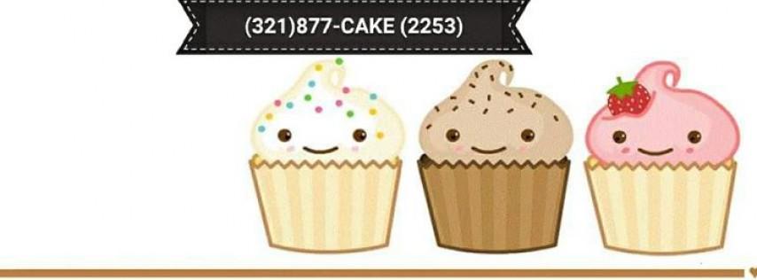 Just Cupcakin' Around