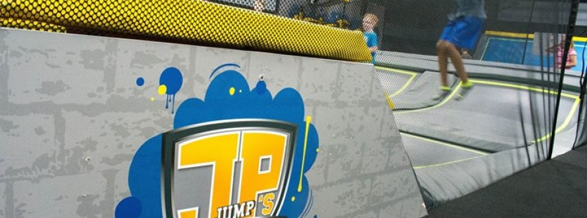 JP's Jump Masters