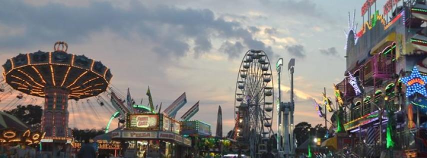 North Florida Fair