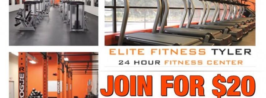 Fitness Centers - Activities & Recreation in Tyler TX