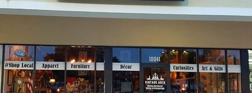 Vintage Arts Inc.