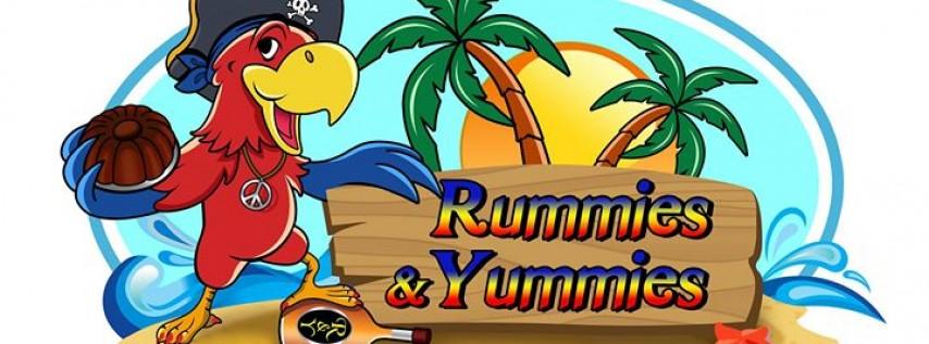 Rummies and Yummies
