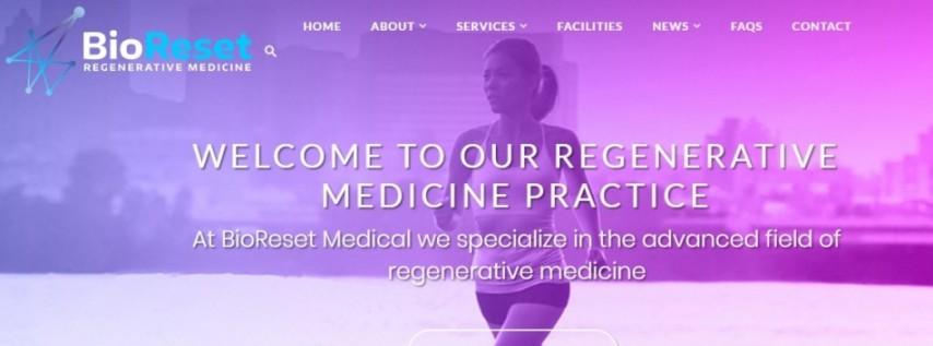 BioReset Regenerative Medicine