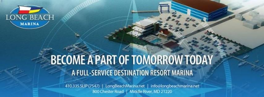 Long Beach Marina