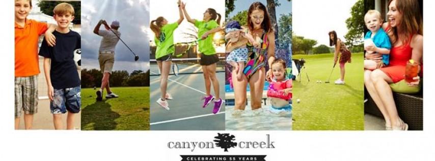 Canyon Creek Country Club