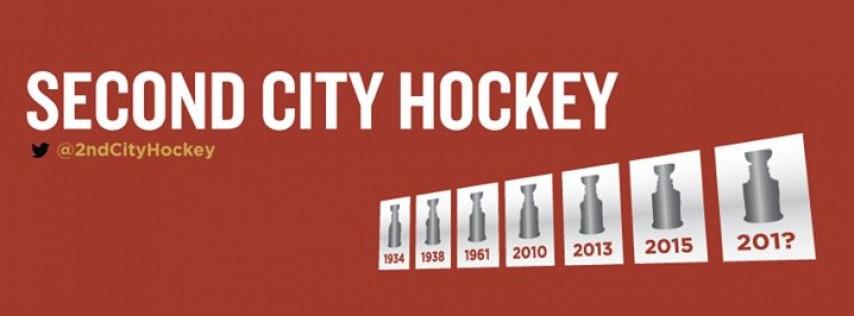 Second City Hockey
