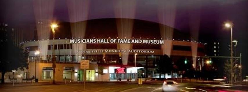 Metro Nashville Municipal Auditorium