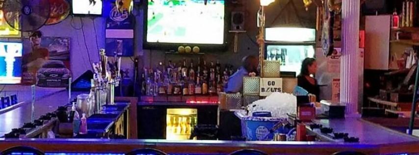 Two Buks Saloon