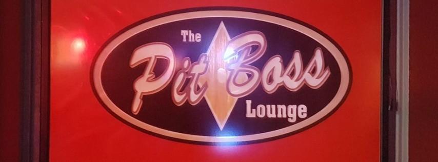 Pitboss Lounge