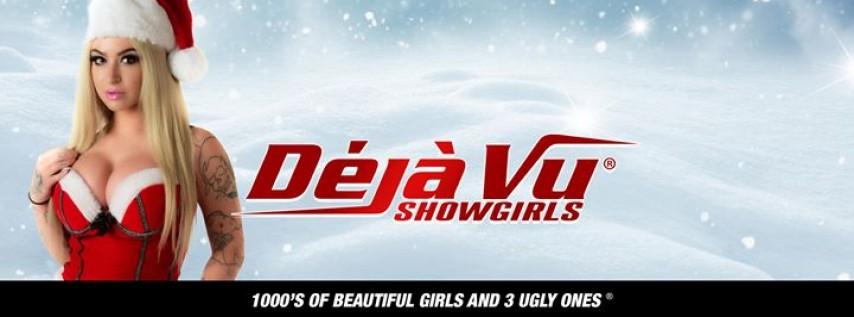 Deja Vu Showgirls Tampa