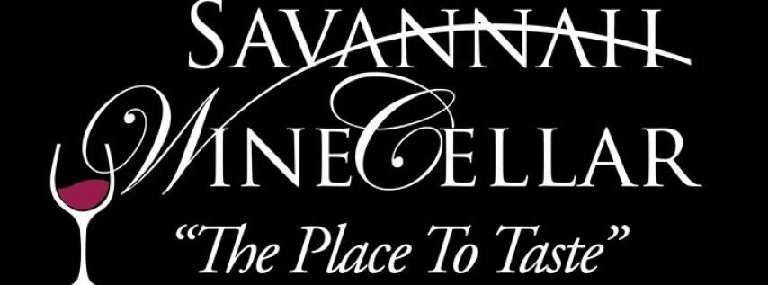 Savannah Wine Cellar