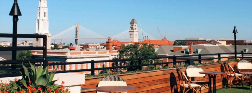 Peregrin Rooftop Bar
