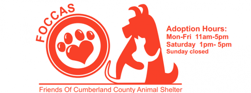 Friends of Cumberland County Animal Shelter