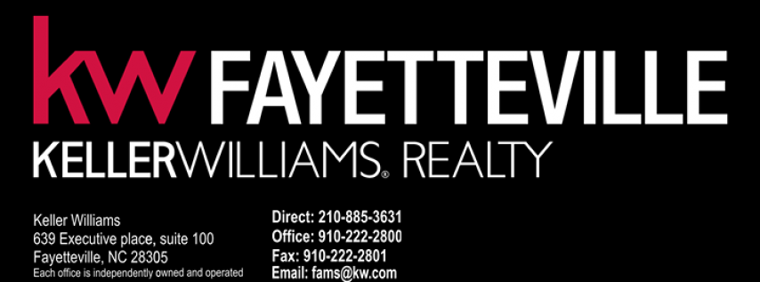 Sarah Monteith, Realtor Fayetteville and ft. Bragg nc