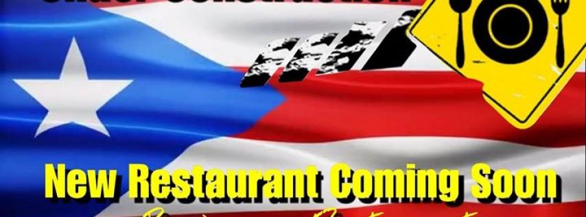 Borinquen Restaurant Puerto Rican Cuisine