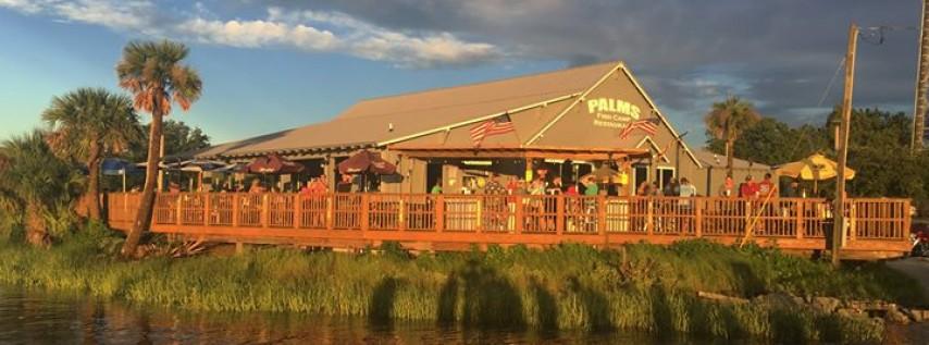 Palms Fish Camp Restaurant