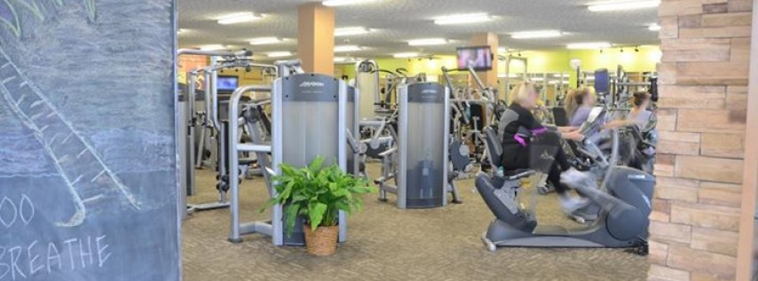Anytime Fitness Bardstown