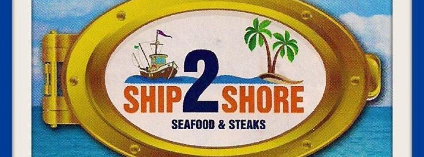 Ship 2 Shore Seafood & Steaks - Northside