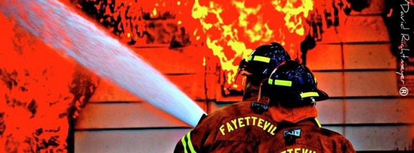 Fayetteville Fire / Emergency Management Department